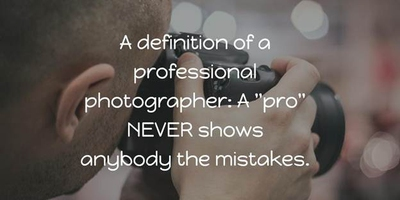 25 Funny Photography Quotes And Sayings For The Pros And Hobbyists Enkiquotes