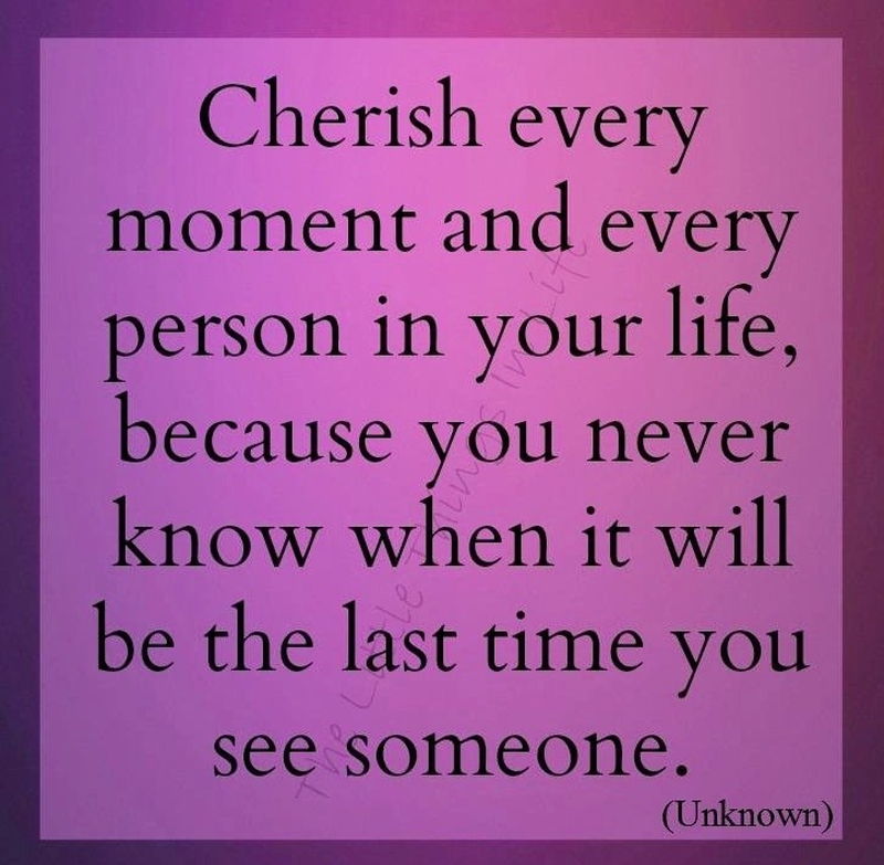 Cherish Your Life Quotes Simple Learn To Enjoy Life With These Cherish Life Quotes  Enkiquotes