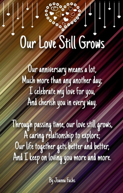 25 Marriage Anniversary Quotes of Companionship - EnkiQuotes